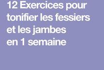 Sport/Beauté