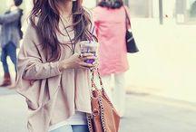 My Style / by Jesika Shillingburg