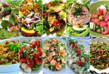 Ruoka ja juoma/salaatit