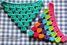 Crochet [Bunting]