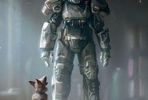 Power Armor 1