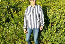 Cesar's trend / Fashion . Moda masculina.