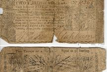 18th century / 18th century artifacts and photos