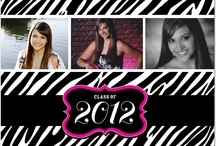 Graduation  / I need help with ideas for Sierra's Graduation extravaganza!  Remember it's outdoors but I want a fun evening with lots of memorable moments.  All ideas welcome & encouraged! / by Lisa Mascareñas