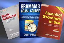 ESL Grammar Books / Best English Grammar books