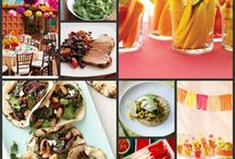 Cinco de Mayo / Planning a party to celebrate Cinco de Mayo or just a great dinner? Here are some ideas.