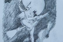 Vědmy a čarodejnice witch