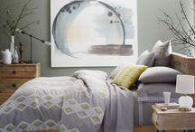 Home Inspiration || Bedroom