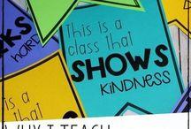 positive classroom