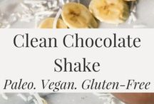 Smoothies and Shakes / Cold, creamy, and delicious! A healthy breakfast or snack to power your day! Filled with protein, fruit, veggies and other nutritious ingredients. Guaranteed to make you feel rejuvenated and revitalized!