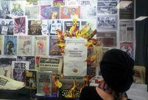 Newspapers Leftfield