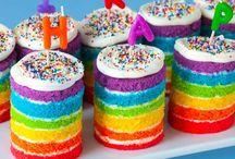 Édesség / Süti Torta