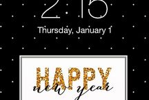 2015 / 2015 wishes
