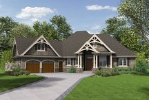 Bungalow Home Designs
