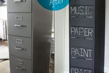 LD's: Organized Life / Neat as a Pin / by Laura Markworth Downing