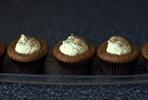 Food - Cuppy Cakes / by Kimberly Thorvaldson