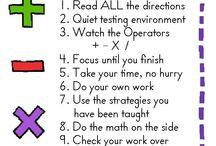 Assessment - maths