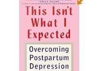 Postpartum Anxiety and Depression Support