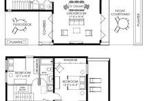 Lil House Plans