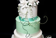 GlamourItalianCakes 2012 / The competition held each year at the Sigep expo in Rimini, Italy www.glamouritaliancakes.it