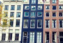 Holandsko / Netherlands