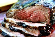 MEAT...BAA / All things lamb or mutton