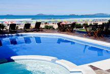 Dicas de Hotéis e Resorts