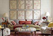 Living room / Living room / by Serra Rollins
