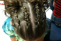 Hair for katie