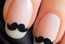 Vernis à ongles / Des idées colorées et personnalisées pour décorer vos jolis doigts de fées!