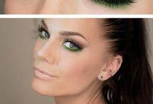Maquillaje Ligh