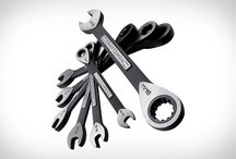 D. Tools / by Martin Žampach
