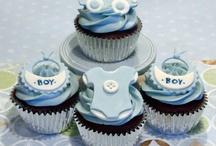 Cake Decoration Ideas / by Leslie Bruckman