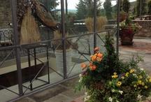 Il Falconiere Cortona / Hotel in Countryside