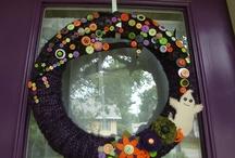wreath / by Sandee Noyes
