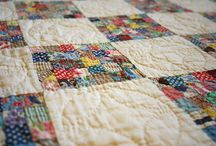Quilts / by Kathy Lake