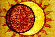 Sacred Marks & Symbols