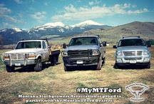 My Montana Ford