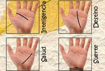 manos péndulo