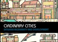 Asian Urbanism / Recommended books for studying urban development in Asian cities