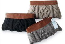 crocheing/knitting ideas