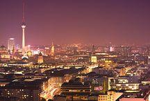 Planning Berlin and Prague!