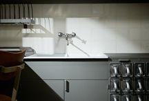 Kitchen / our new kitchen