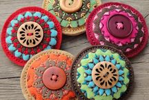 mandalas bordados