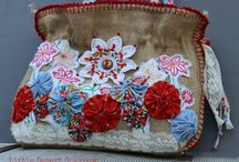 Çanta-dikiş/Sewing bag
