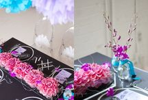 party ideas / by Gina Parker