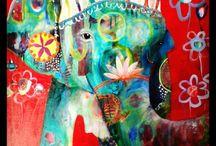 Artist:  Tracy Verdugo