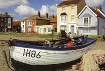 Suffolk-y