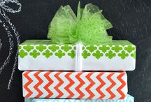 CRAFT PAPER WRAP