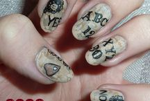 nails / by Katie O'Beirn